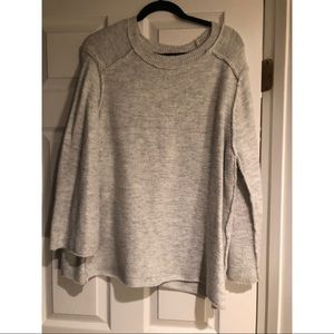 Zara Knit Sweater 🌙